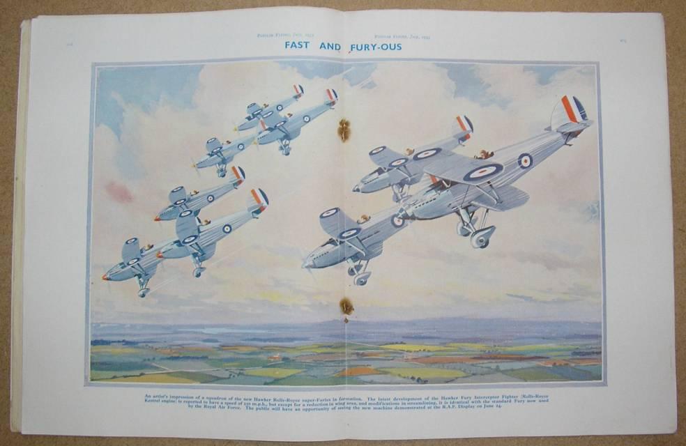 Popular Flying Magazine Issue 1 0f 88
